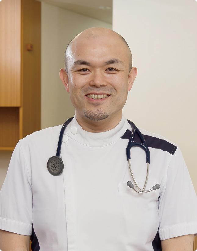 江陽高田医院 院長/高田琢磨